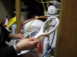 Sửa máy lọc nước tại Quận Hà Đông