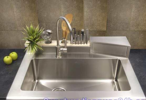 Thông tắc chậu rửa bát tại Quận Hoàng Mai GIÁ RẺ NHẤT – 0989.567.142