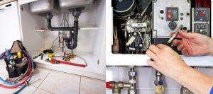 Sửa chữa điện nước tại Quận Đống Đa