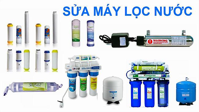 Sửa máy lọc nước tại Quận Hoàng Mai GIÁ RẺ NHẤT 0979.227.098