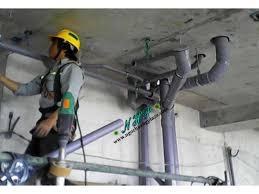 Sửa chữa đường ống nước tại Hà Nội