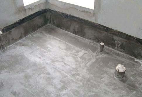 Chống thấm nhà vệ sinh tại Quận 8 Triệt Để 100%, BH 20 năm