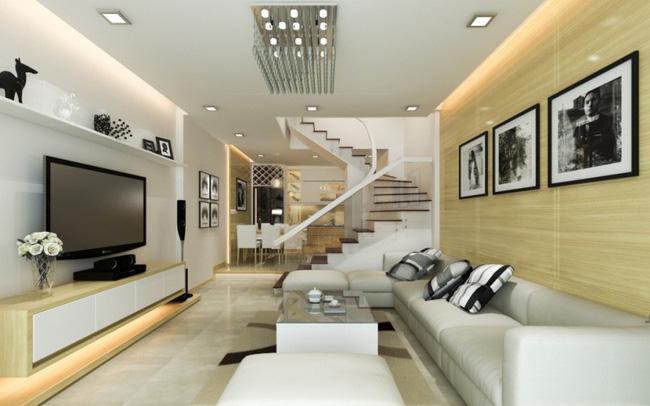 Thiết kế nội thất tại Hà Nội Đẹp, Uy Tín, Kiến Trúc Sư Giỏi Nhất