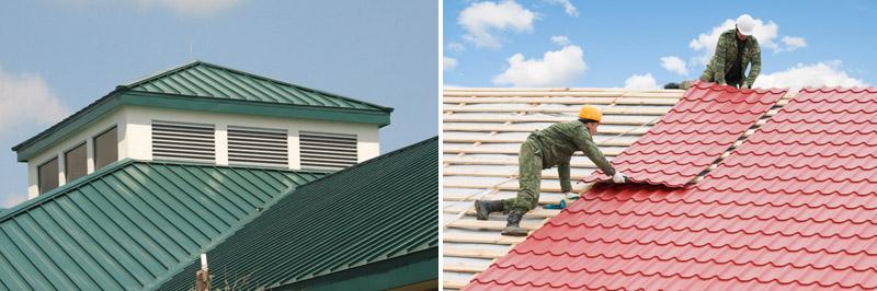 Làm mái tôn tại Hà Nội Chuyên Nghiệp, Giá Rẻ Nhất 0979.227.098