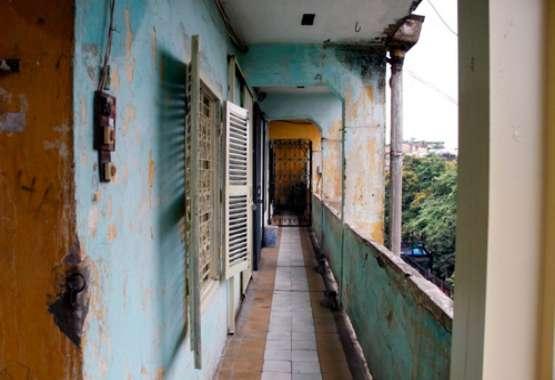 Sửa chữa nhà tập thể cũ tại Hà Nội Giá Rẻ, BH 20 năm 0979.227.098