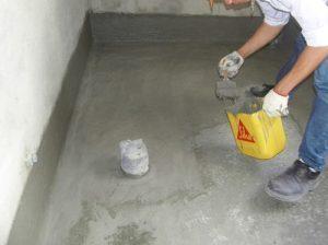Chống thấm nhà vệ sinh tại Phúc Yên