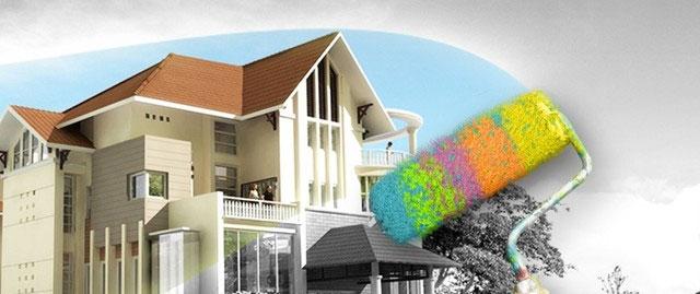 Sơn nhà tại Đà Nẵng Giá Rẻ, Thợ Giỏi Nhất 0979.227.098