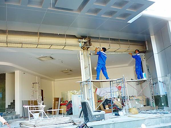 Sửa chữa nhà tại Huyện Hóc Môn